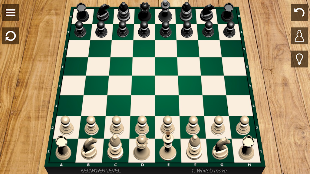 Chess poster 17