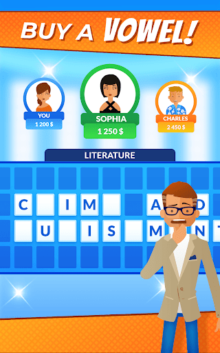 Spin of Fortune - Quiz 2.0.44 Screenshots 13