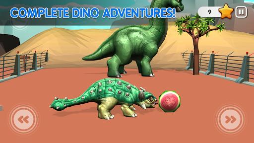 Dinosaur Park Game - Toddlers Kids Dinosaur Games android2mod screenshots 3