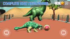 Dinosaur Park - Game for Kids and Toddlersのおすすめ画像3