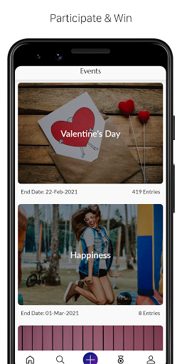 StoryZ Photo Video Maker & Loop video Animation apktram screenshots 8