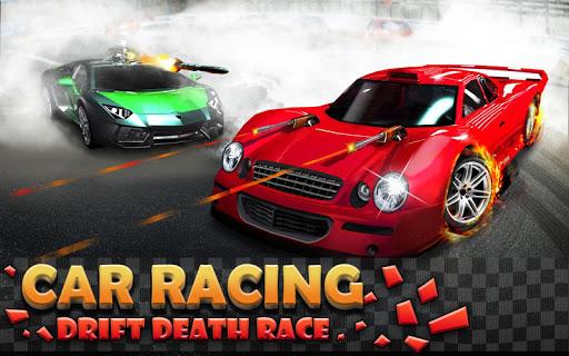 Car Racing – Drift Death Race 1.7 1