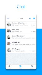 Microsoft Kaizala – Chat, Call