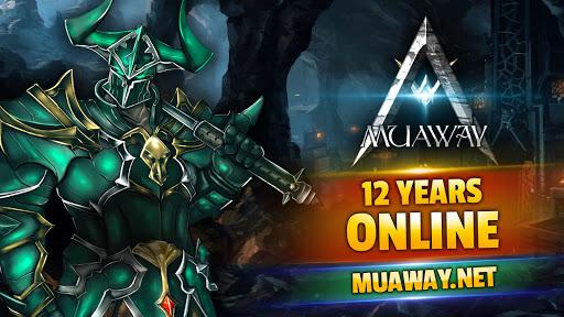 MuAwaY 1.0.104 screenshots 1