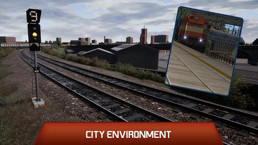 Us Train simulator 2020 modavailable screenshots 3