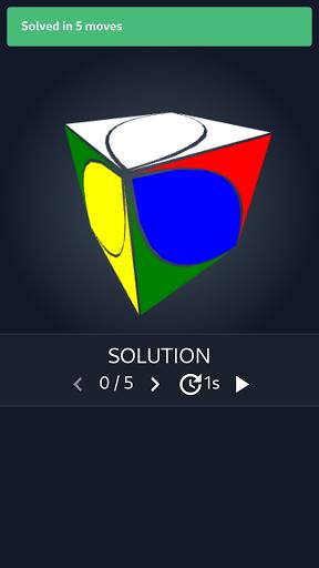 Cube Solver  screenshots 8