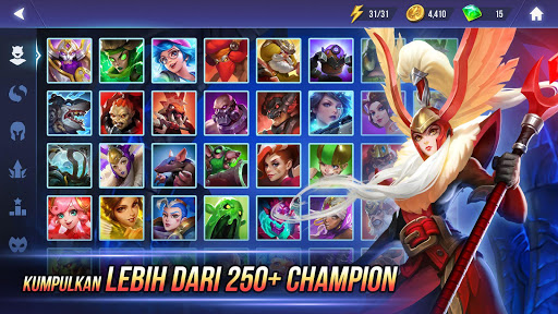Dungeon Hunter Champions: Epic Online Action RPG