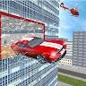 Mega Ramp Car Racing Tracks app apk icon