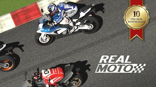 Real Moto Apk 2021 3