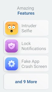 AppLock Pro – App Lock & Privacy Guard for Apps 5