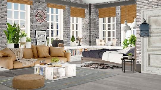 My Home Design : Modern House Mod Apk 0.3.13 (A Lot of Money) 6