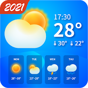 Weather Forecast - Weather Live & Weather Widgets