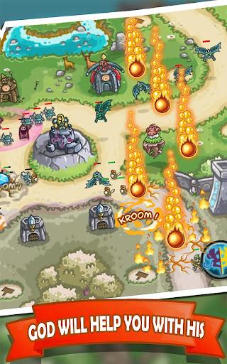Kingdom Defense 2: Empire Warriors - Tower Defense  Screenshots 5