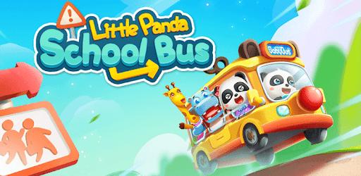 Baby Panda's School Bus - Let's Drive! Versi 8.48.00.01