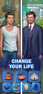 From Fool To Cool – Real Life Simulator: Get Rich 1