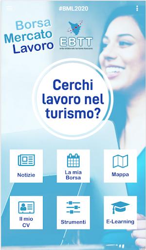 Borsa Mercato Lavoro EBTT 1.3.710555 screenshots 1