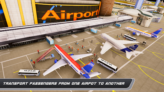 Airplane Real Flight Simulator For Pc | How To Install – Free Download Apk For Windows 2