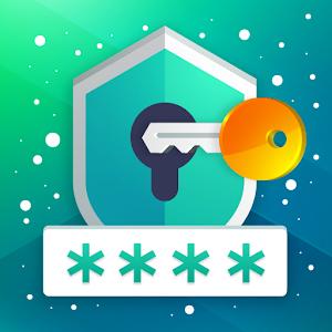 Password Manager Generator Secure Safe Vault 9.2.48.20 by Kaspersky Lab Switzerland logo