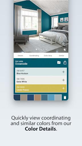 ColorSnapu00ae Visualizer  Screenshots 6