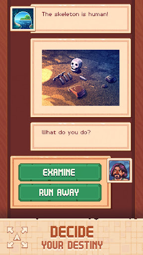 Tinker Island - Survival Story Adventure  screenshots 2