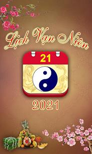 Lich Van Nien – Lịch VN 2021 1