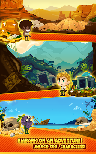 Pocket Mine 2 4.1.0 screenshots 2