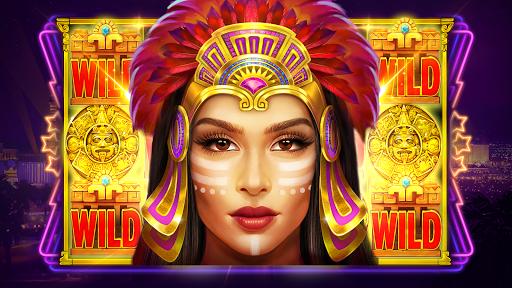 Gambino Slots: Free Online Casino Slot Machines  screenshots 13