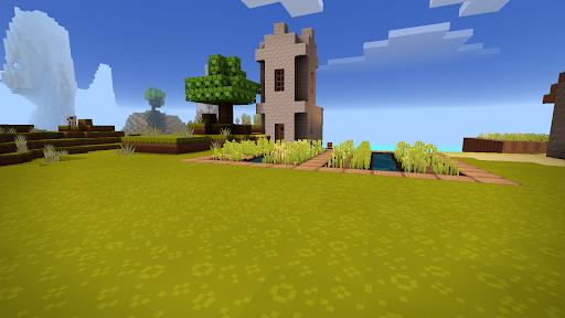 LokiCraft 4 : Crafting & Building (2021)  screenshots 9