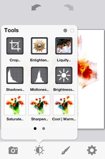photoviva screenshot 2