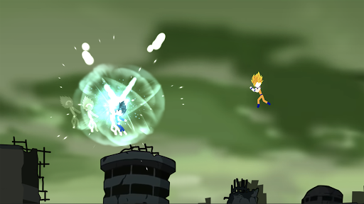 Stickman Fighter Dragon Shadow 1.7.1 screenshots 3