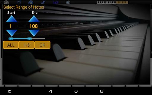 Piano Melody Tokyo Ghoul Screenshots 12