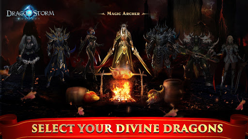 Dragon Storm Fantasy 2.4.0 screenshots 3