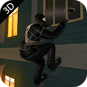 Jewel Thief Grand Crime City Bank Robbery Games
