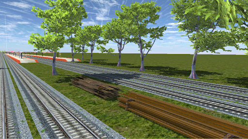 Indian Railway Train Simulator 2022 1.5 screenshots 7
