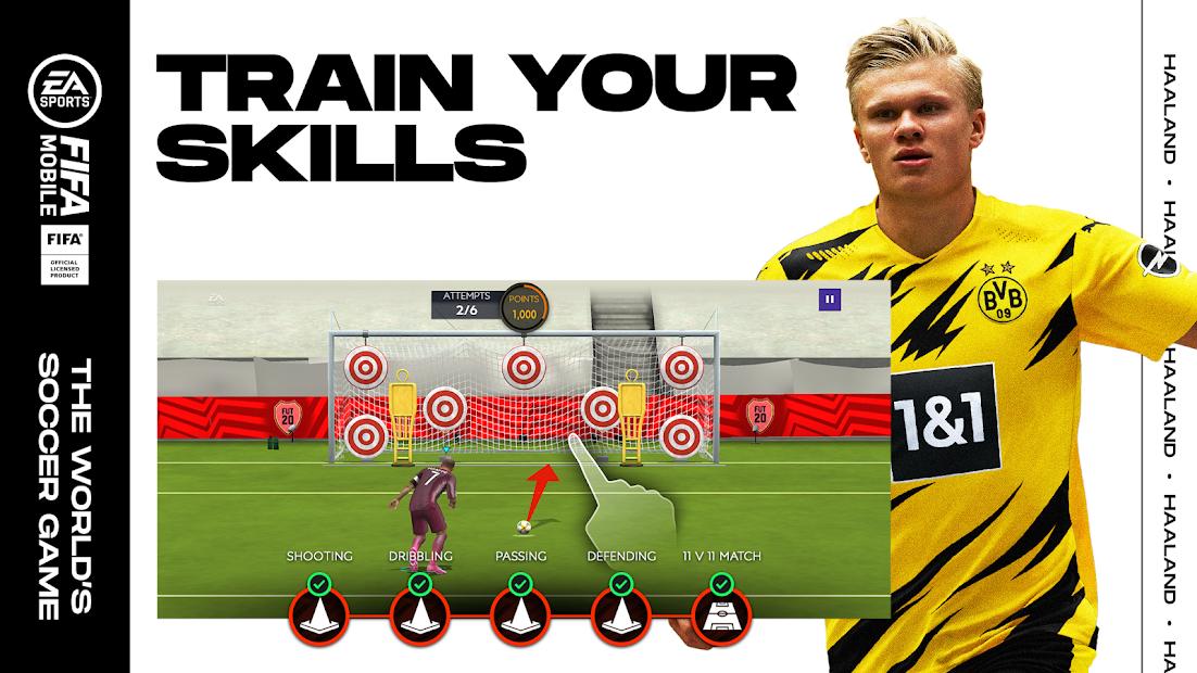 Screenshot - FIFA Soccer