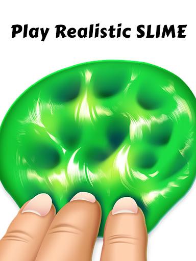Slime Simulator Time : Make Super ASMR 1.61 Screenshots 12