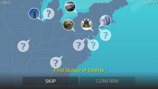 USA Quiz 1.6 screenshots 21