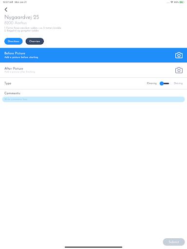 Odin ICE-Pro 3.0.5 Screenshots 7
