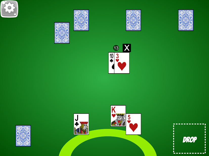 Cassino Naipes screenshot 20