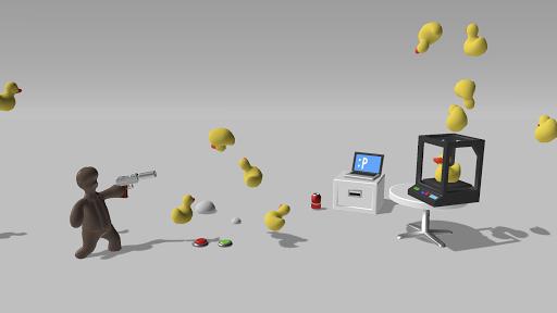 Gumslinger android2mod screenshots 21