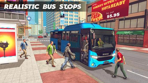 City Bus Driving Simulator 20 Ultimate Screenshot 2