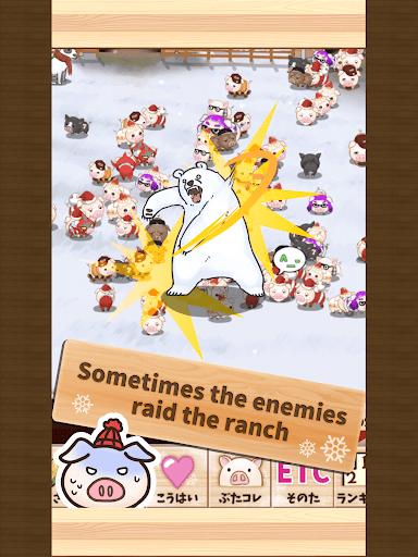 Piggy Clicker Winter 10.1 screenshots 12