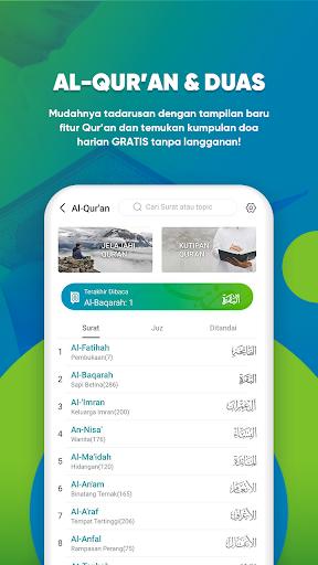 umma - Quran Majeed English & Ramadhan 2021 modavailable screenshots 3