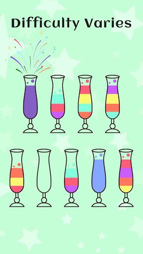 Water Sort Jigsaw: Coloring Water Sort Game screenshots 12