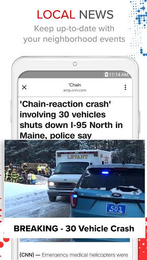 News Home Lite screenshot 2