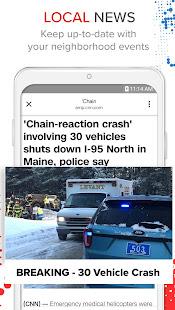 News Pass: Breaking Local News & US Headlines