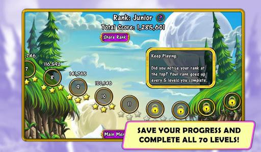 Cube Crash 2 Deluxe Free  screenshots 1