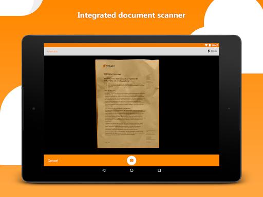 HiDrive  screenshots 11