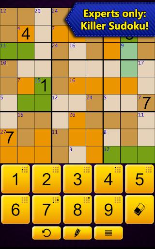 Sudoku 2.5.9 screenshots 14