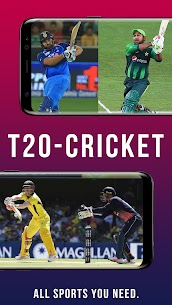 Live Cricket T20 odi For Pc – Video Calls And Chats – Windows And Mac 2